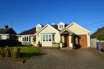 Detached property for sale in Wickhambrook, Newmarket...