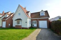 Detached home in Belchamp Otten, Sudbury...