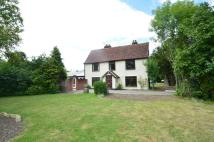 4 bedroom Detached property in Ridgewell, Halstead...