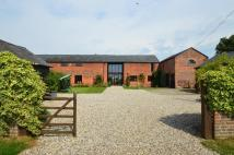 Barn Conversion for sale in Belchamp Otten, Sudbury...
