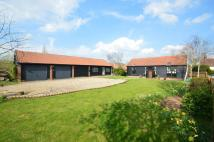 4 bedroom Barn Conversion for sale in Baythorne End, Halstead...