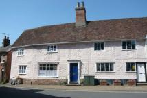 Cottage to rent in Clare, Sudbury, Suffolk
