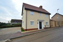 2 bed new property to rent in Clare, Sudbury, Suffolk