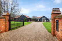 Barn Conversion for sale in Baythorne End, Halstead...