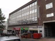 property to rent in Ashmead Chambers, 11-19, Regent Street, MANSFIELD, Notts