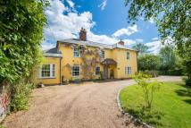 Detached property for sale in Cockfield...