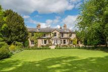 Manor House in Chilton, Sudbury, Suffolk for sale