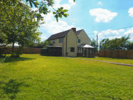 semi detached house for sale in Little Cornard, Sudbury...