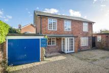 3 bedroom Detached home for sale in Long Melford, Sudbury...
