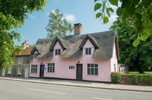 Cottage in Lavenham, Sudbury...