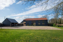 Barn Conversion for sale in Alpheton, Sudbury...