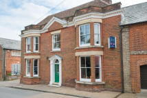 4 bed semi detached property for sale in Lavenham, Sudbury...