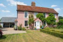 4 bed Detached house for sale in Bulmer, Sudbury, Suffolk