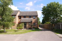 semi detached home in Long Melford, Sudbury...