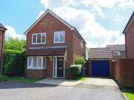 Detached house for sale in Glemsford, Sudbury...