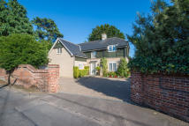 4 bedroom Detached home for sale in Great Cornard, Sudbury...
