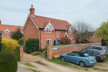 4 bedroom Detached home in Lavenham, Sudbury...