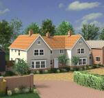 5 bedroom new property in Great Cornard, Sudbury...