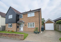 4 bed Detached property for sale in Glemsford, Sudbury...