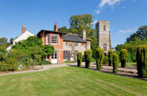 5 bedroom Detached home for sale in Nr Lavenham, Sudbury...