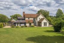 Detached home for sale in Little Cornard, Sudbury...