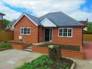 new development for sale in Long Melford, Sudbury...