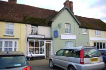 Flat to rent in Long Melford, Sudbury...