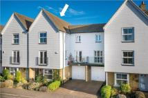 4 bed Terraced home for sale in Great Cornard, Sudbury...