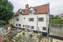 Detached home for sale in Long Melford, Sudbury...