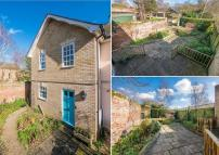 3 bed End of Terrace house for sale in Long Melford, Sudbury...