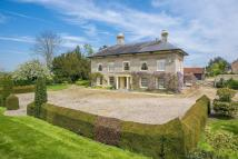 Detached home in Long Melford, Sudbury...