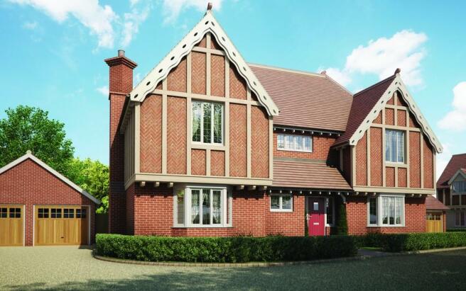 Townshend Lodge -...