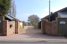 Barn Conversion to rent in Miletree Road...