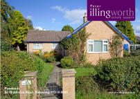 Detached Bungalow in Middleton Road...