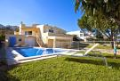 4 bed Villa in Albufeira