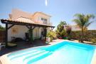 Villa for sale in Algoz