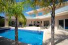 4 bedroom Villa in Albufeira