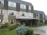 Retirement Property to rent in Gretton Court High...