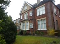 Ground Flat to rent in 43 Langley Park Road...