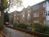 1 bed Ground Flat to rent in 42-46 Overton Road...