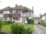South semi detached house for sale