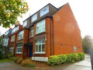2 Albion Road Ground Flat to rent