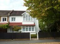 7 bedroom semi detached home in Beeches Avenue...