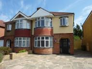 Burnham Drive semi detached house to rent