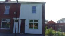 2 bedroom Terraced house in Hamblett Street, Leigh...