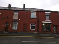 2 bedroom Terraced house to rent in Manchester Road...