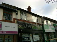 Shop to rent in Bury Old Road, Prestwich...