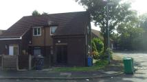 Studio flat to rent in ABERCARN CLOSE...
