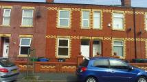 2 bedroom Terraced house to rent in ETHEL AVENUE, Manchester...