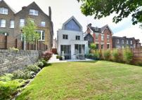 Detached home in Montague Road, Richmond...